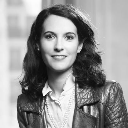 Coralie Dedieu rejoint le cabinet en tant qu'avocat associé en droit fiscal