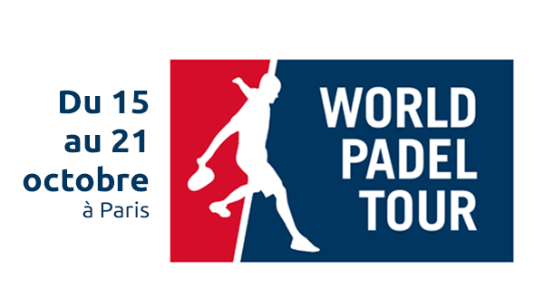 [Event] Aston Avocats, sponsor du World Padel Tour chez Casa Padel