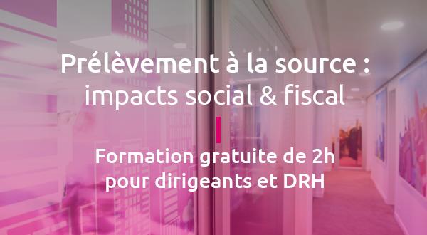 Mardi 20 novembre à Paris, Formation par des avocats experts