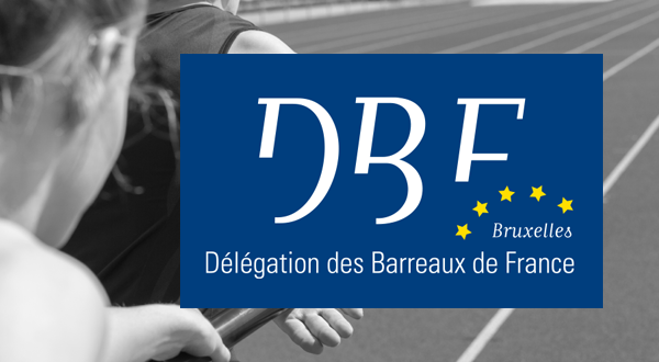 [Event] Aston Avocats à Bruxelles pour intervenir sur le «Droit du sport européen»