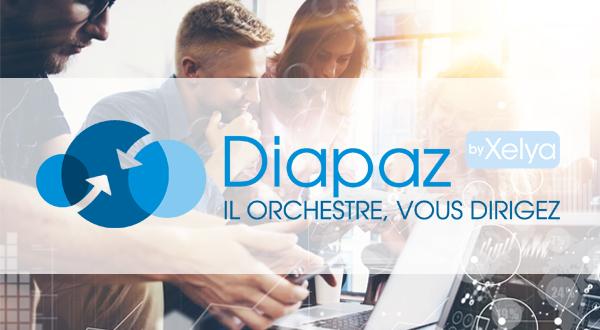 [Innovation] Aston Avocats s'équipe de Diapaz, une solution cloud intelligente dédiée aux avocats