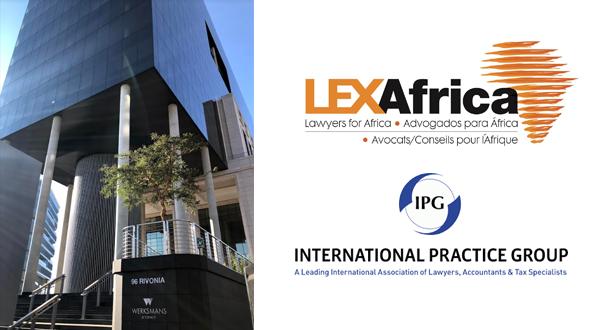 [International] LEX Africa signe un accord de collaboration étroite avec le réseau IPG