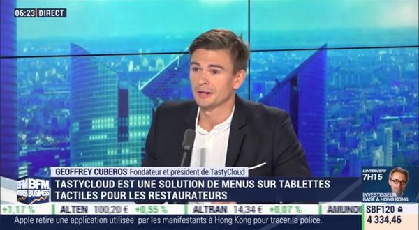 [FoodTech] Aston avocats accompagne TastyCloud sur sa levée de fonds d'1,2 million d'euros
